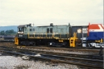 MLW in older BCR paint