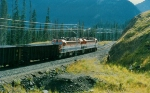 BC Rail Electrics