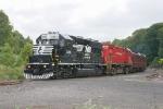 H02 M&E Inspection Train