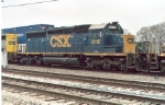 CSX 8110 YN3