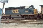 CSX 8066 YN3