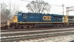 CSX 5387