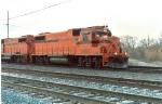 CSSB 2003