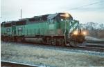 CBNS GP50