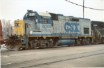 CSX 1520 (ex-Chessie-C&O)