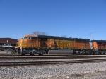 BNSF 9925
