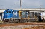 A776 w/CSXT 2796