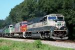 K84109 w/BNSF 9661