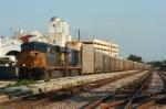 Q258 Passing Orlando Amtrak