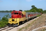 Central FL Rail Ramble