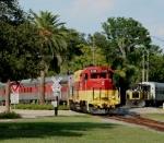 Inland Lakes Railway Meet