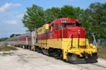 "Inland Lakes ""Thomas"" Train"