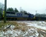 CSX 8761