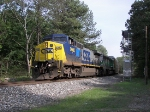 CSX 9000 Q228 19 nb 