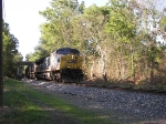 CSX 395 N262 