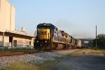 CSX 7606 Q592 nb