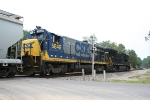 CSX 5894 A704 27 nb 