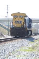 CSX 5227