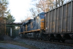 CSX 755 N257 14 NB