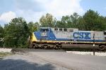 CSX 302