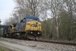 CSX 7916 Q541 25 sb 