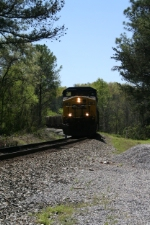 CSX 80 K820