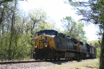 CSX 80 K820 NB
