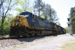 CSX 80 K 820 NB