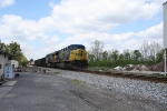 CSX 5933 A704 10nb