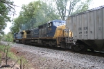 CSX 7758 G784 sb 