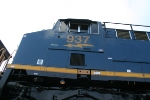 CSX 7652 Q541 sb