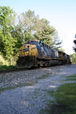 CSX 158 Q540 19 nb