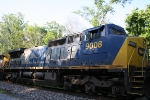 CSX 9008 Q540 19 nb 