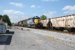 CSX 8302 Q541 20 sb 