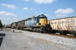CSX 8302 Q541 20