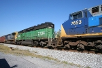 CSX 7653
