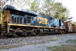 CSX 5384 Q142 16 nb