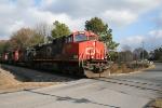 CN 2666 K811 SB
