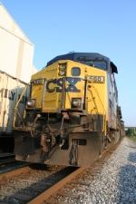 CSX 660 Q540 03