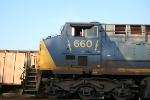 CSX 660 Q540 03 nb