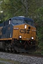 CSX 5494 K803 23SB