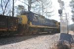 CSX 5949