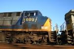 CSX 699