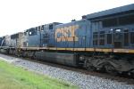CSX 590