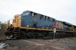 CSX 761 N259 31 SB