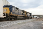 CSX 7626 Q141 19sb