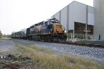 CSX 5400 U225 SB