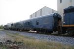 CSX 4743 U225 SB