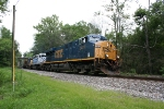 CSX 5477 Q541