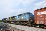 CSX 7309 Q540 22 nb